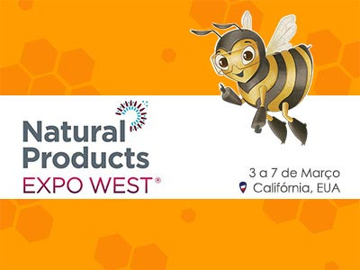 Expo West 2020