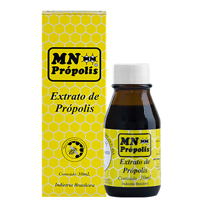 Propolis Extract Amarelo 30mL